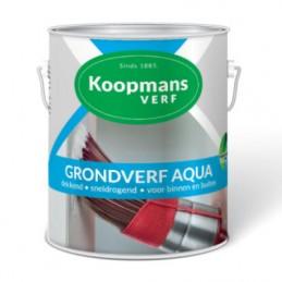 2,5 L. Koopmans Grondverf Aqua