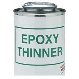Epoxy thinner 1L.